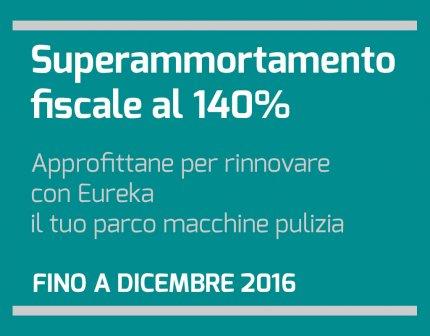super ammortamento fiscale al 140% - legge di stabilità 2016